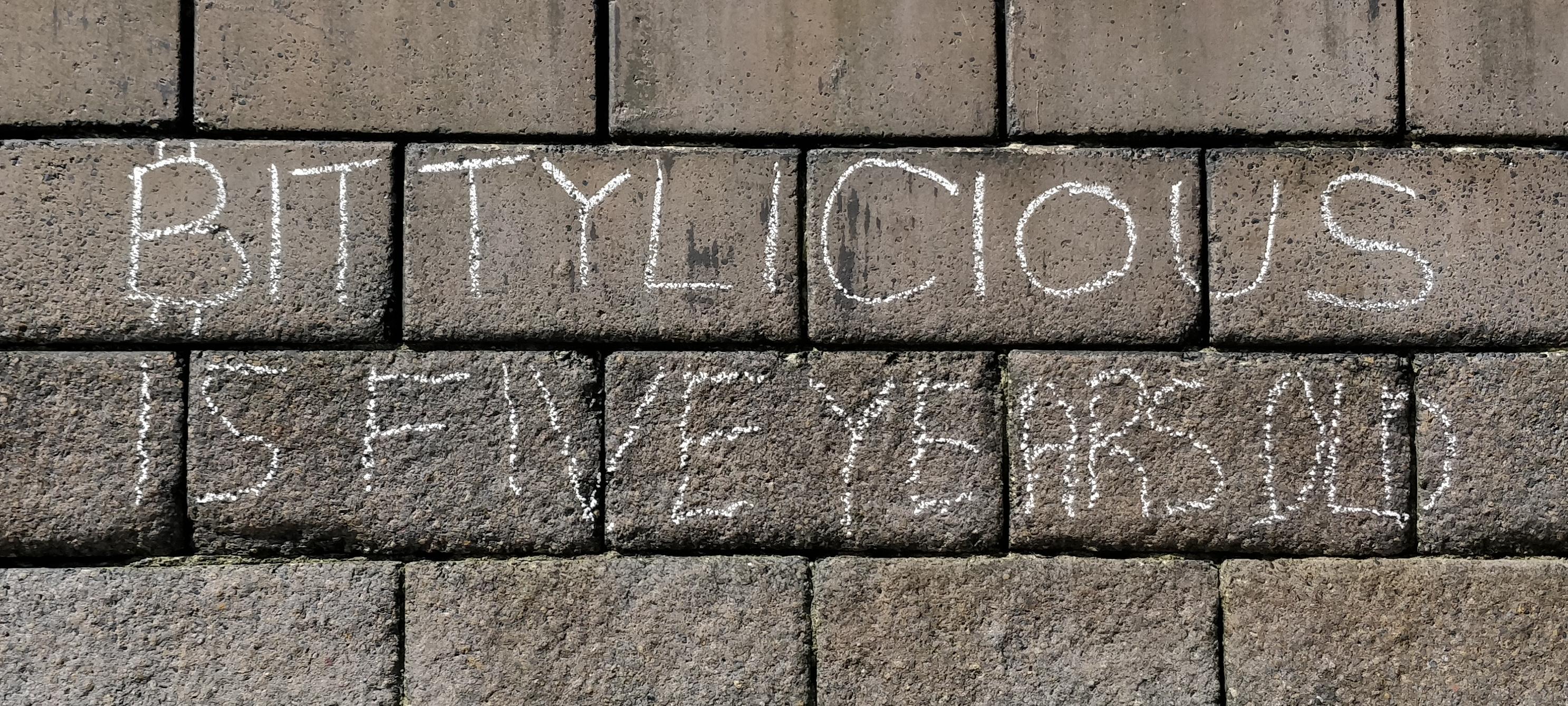 Bittylicious Blog – News and Ramblings on Bittylicious and